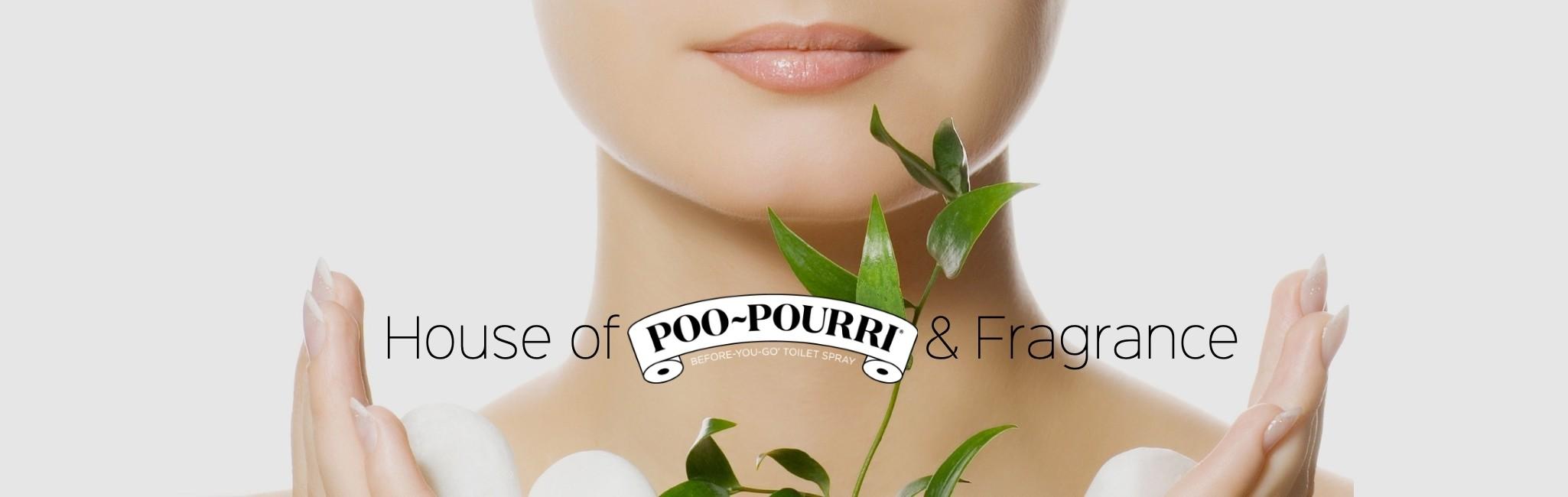 Poo-Pourri Toalett Spray